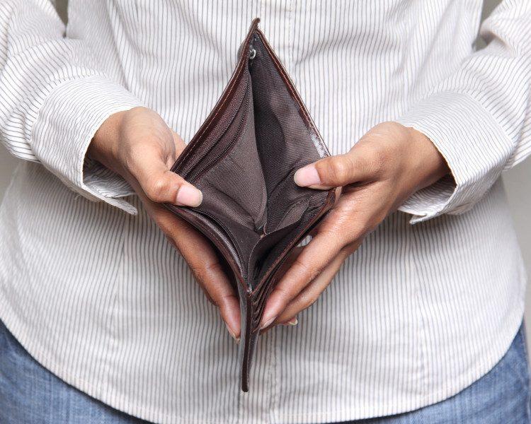 Что произойдёт, если не отдавать кредит на протяжении 3 лет?