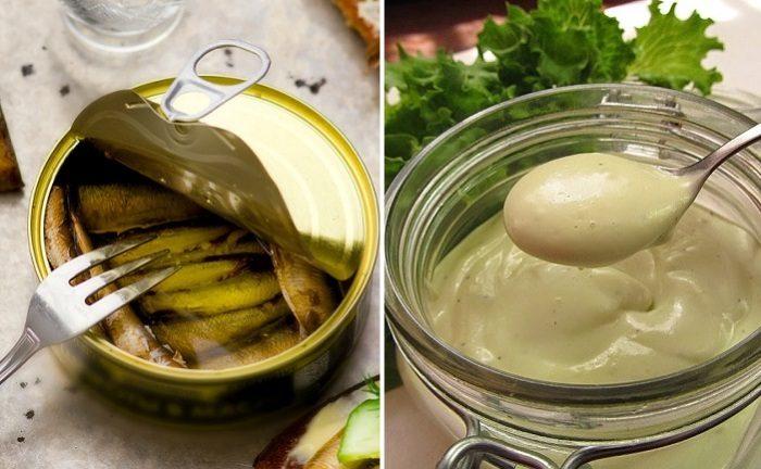 Масло от шпрот: вылить в раковину или использовать с умом?