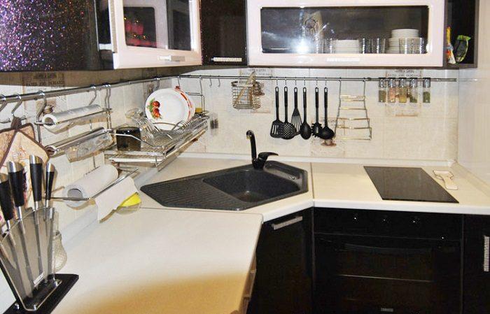7 непрактичных решений для кухни, о которых вы пожалеете