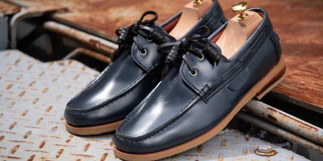 Как ухаживать за кожаной обувью, чтобы она всегда выглядела свежо и стильно