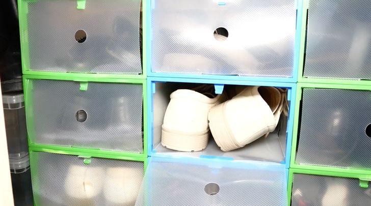 10 мощных лайфхаков с обувью, которые придумали настоящие гении