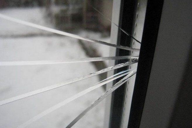 Народные приметы про треснувшее стекло