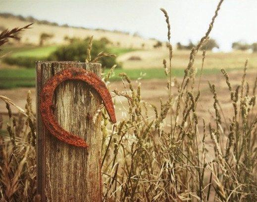 8 вещей, которые принесут огромную удачу нашедшему их