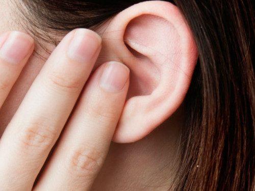 Акупунктурные области на ушах, отвечающие за здоровье