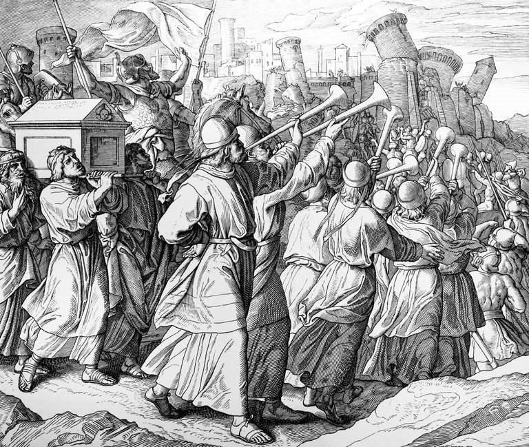 Как наука объясняет некоторые библейские события?