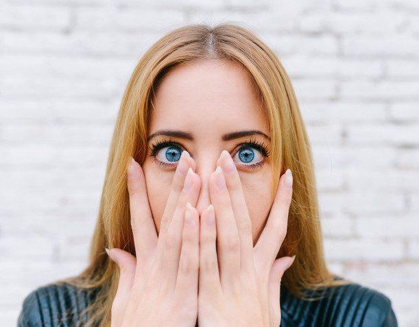 10 фактов о людях с голубыми глазами
