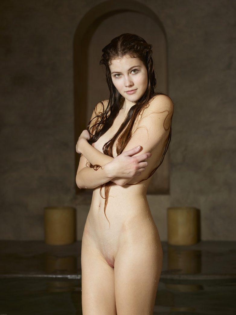Heidi strange nude girlfriend — photo 5