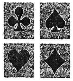 Христиане не играют в карты как сделать багоюз казино в самп