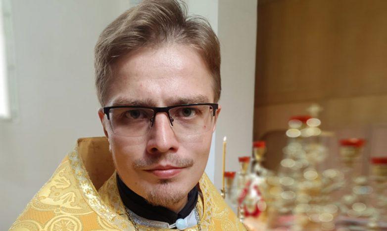 О бедности в кризис. Мнение священника