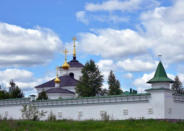 Трезвый монастырь