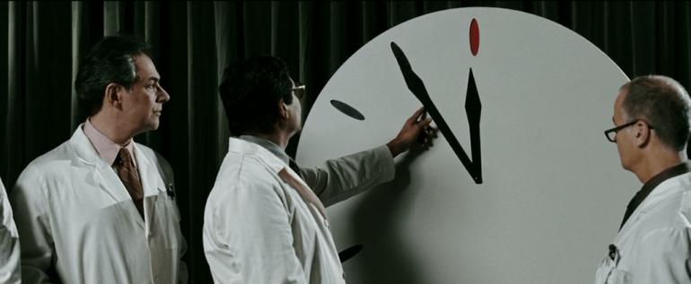 Часы Судного дня: что это такое?