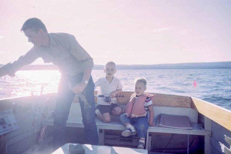 Как возникают и откуда берутся семейные традиции в современном обществе