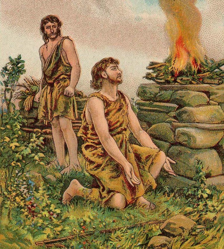 Как узнать Бога и не пройти мимо?