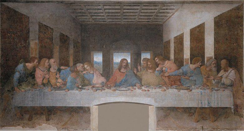 12 апостолов: кем они были и что с ними стало?