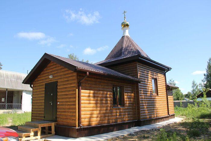 Строим храм в деревне: советы бывалых