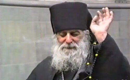 Чудеса преподобного Гавриила (Ургебадзе): новые свидетельства