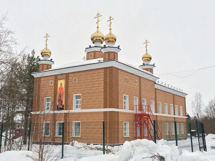 Игумен Феодосий Нестеров — о том, как Антониево-Сийский монастырь помогает в борьбе с зависимостями