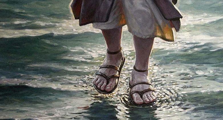О чудесах в Библии и законах природы