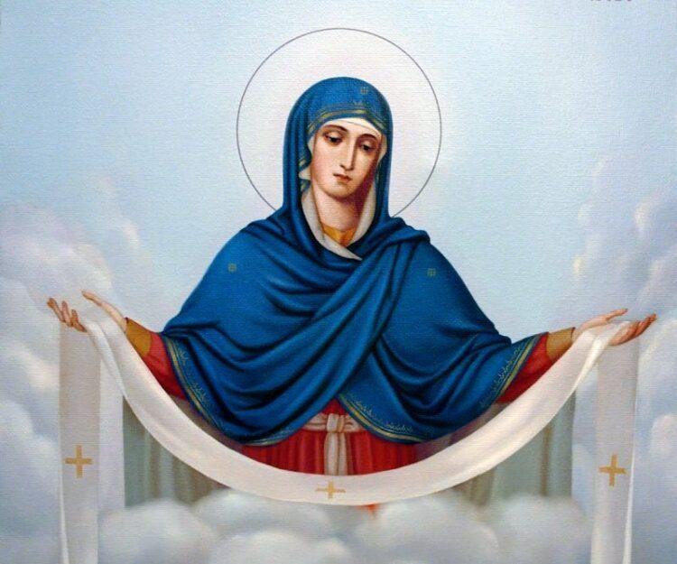 Праздник Покрова Божией Матери: история, приметы и обычаи