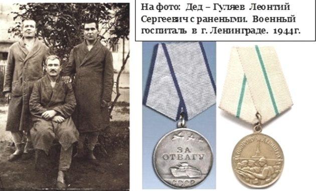 ВЕТЕРАНАМ к 75-летия Победы!