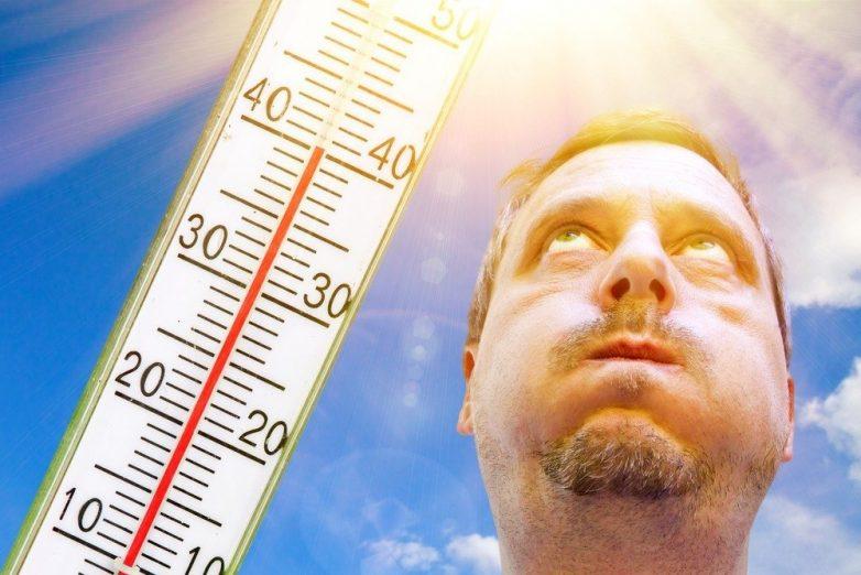 Внимание! Активность коронавируса при жаре не снижается!