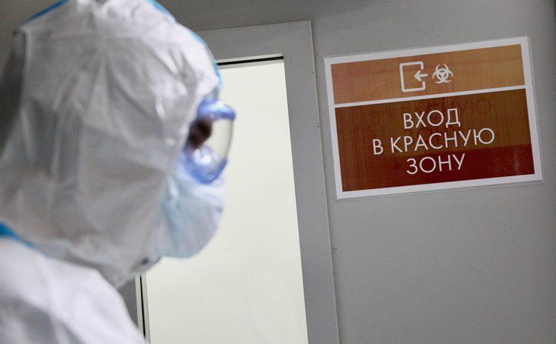 В России оценили летальность COVID-19