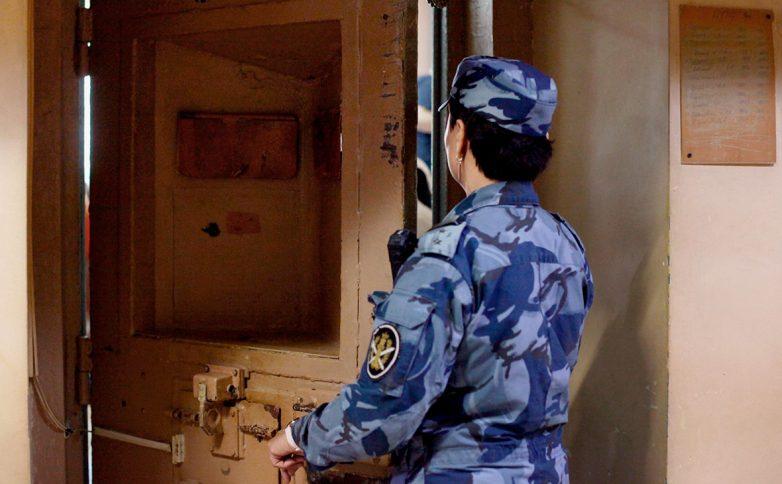 Из-за пандемии в московских СИЗО приостановили прием подозреваемых
