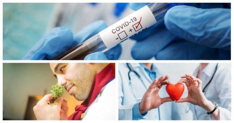 Что с вами может случиться после того, как вы переболеете коронавирусом?