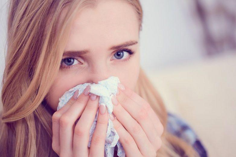 3 этапа лечения насморка
