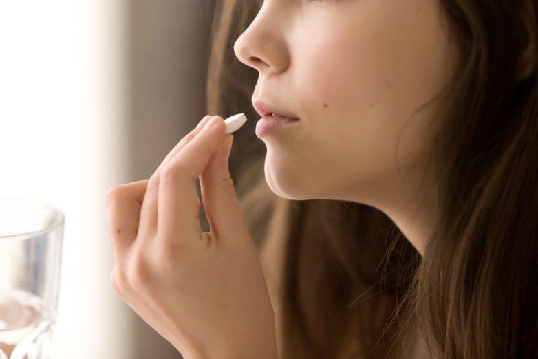 Аспирин считается эффективным при COVID-19