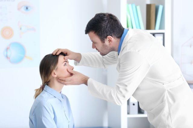 Меланома глаз и почему такой рак один из самых опасных