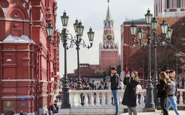 Кремль рассказал об угрозе третьей волны COVID-19