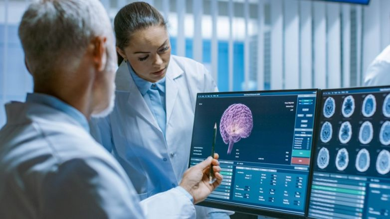 В Германии испытали вакцину от рака мозга
