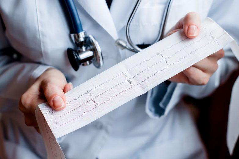 Основная причина сердечно-сосудистых заболеваний