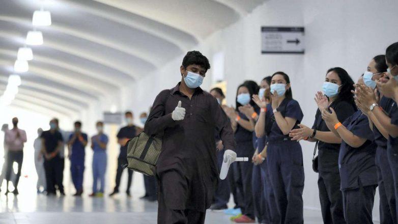 Заболеваемость в мире снизилась