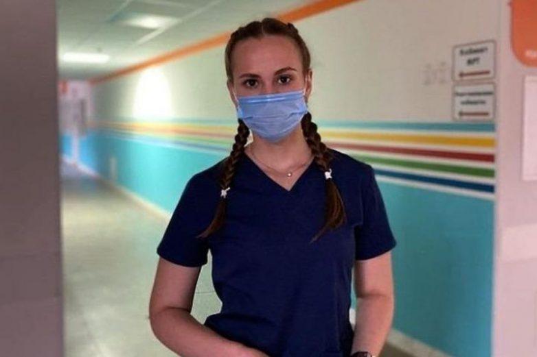 Уральская студентка придумала тест, определяющий рак
