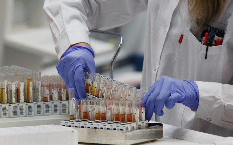В Израиле испытали препарат от COVID-19 со стволовыми клетками