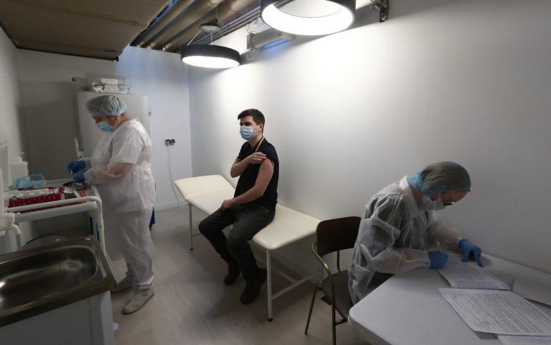 Регионы в которых объявили обязательную вакцинацию от коронавируса