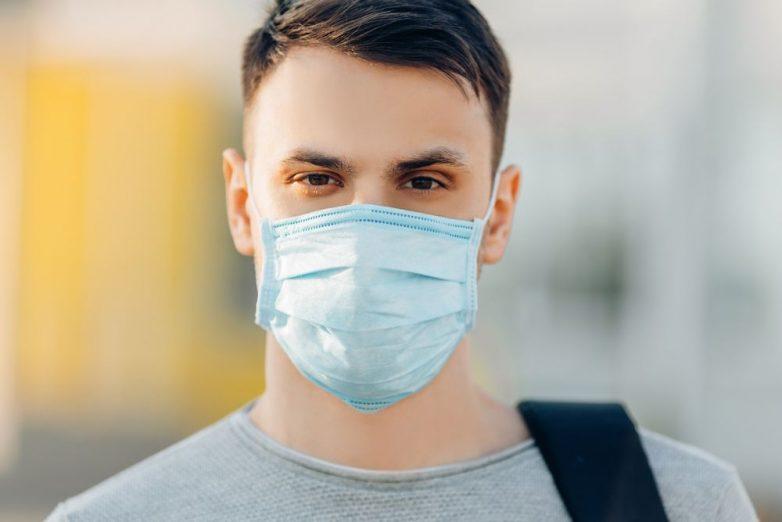 Уязвимость мужчин перед коронавирусом