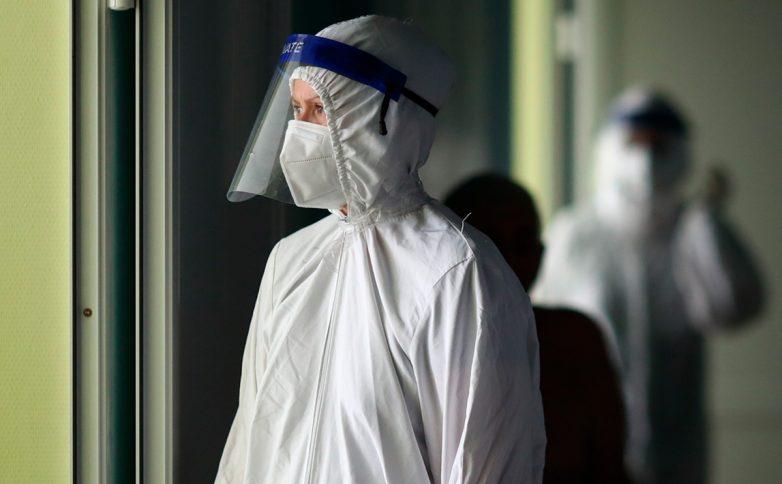 Возможные сроки четвертой волны коронавируса в России