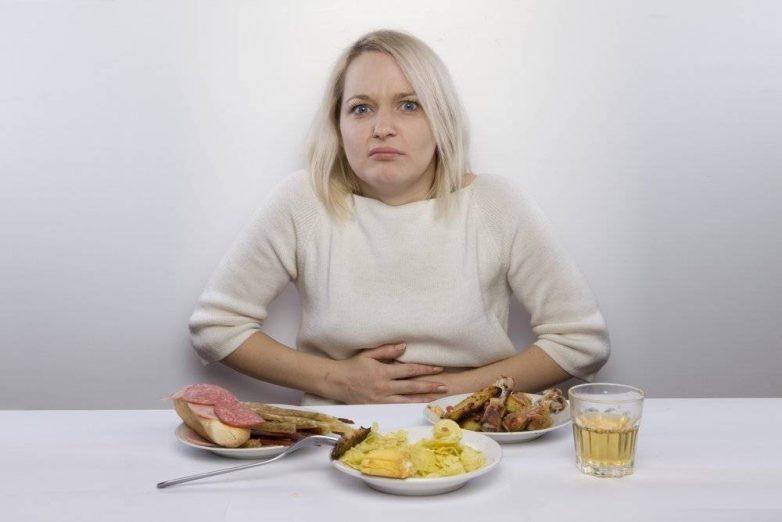 После еды болит желудок, с чем это связано?