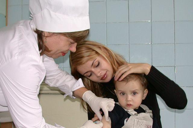 Что важно знать о прививке от гриппа