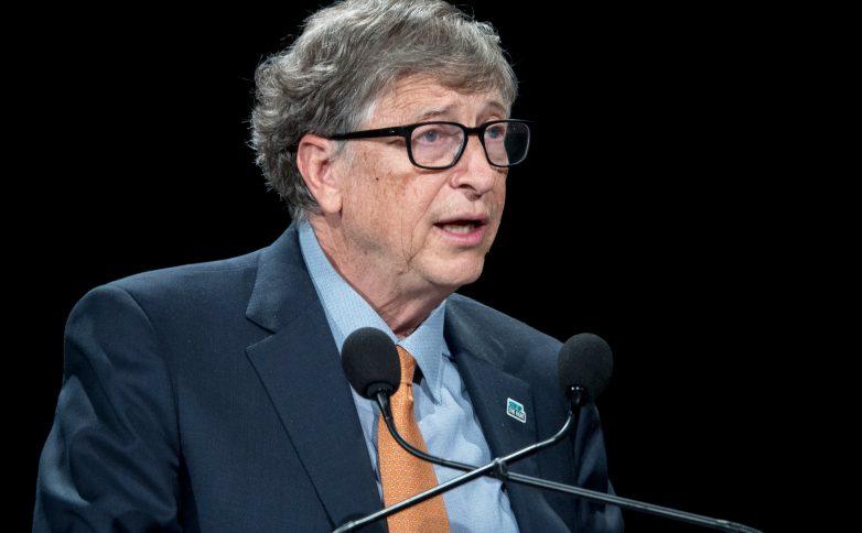 Билл Гейтс считает что мир не готов к новой пандемии
