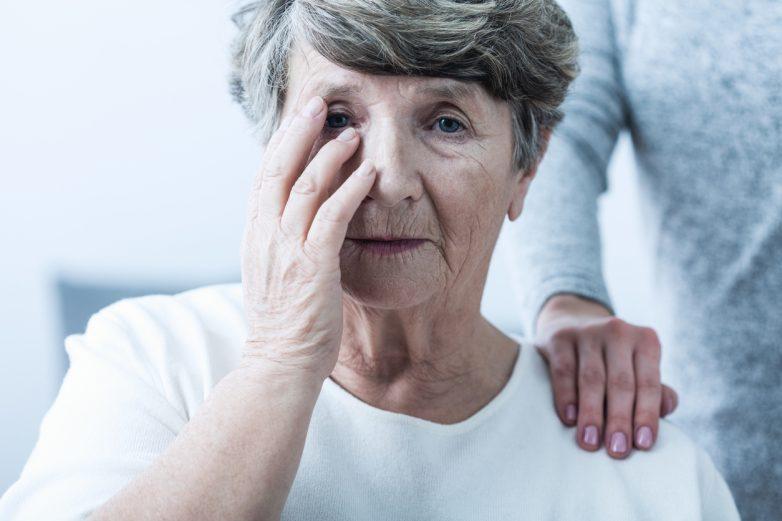 Связь деменции и тяжёлого течения коронавируса