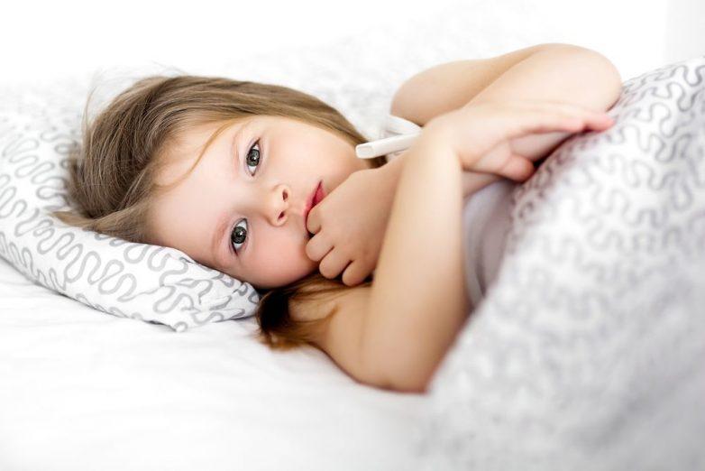 Опасность штамма коронавируса дельта для детей
