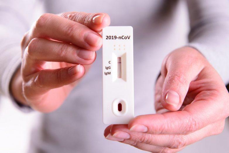 Способность коронавируса вызывать диабет