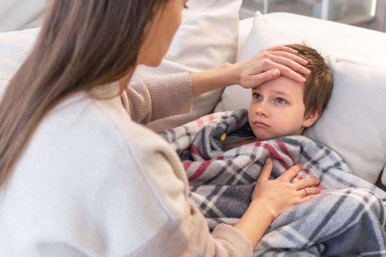 Врачи стали чаще выявлять опасные последствия коронавируса у детей