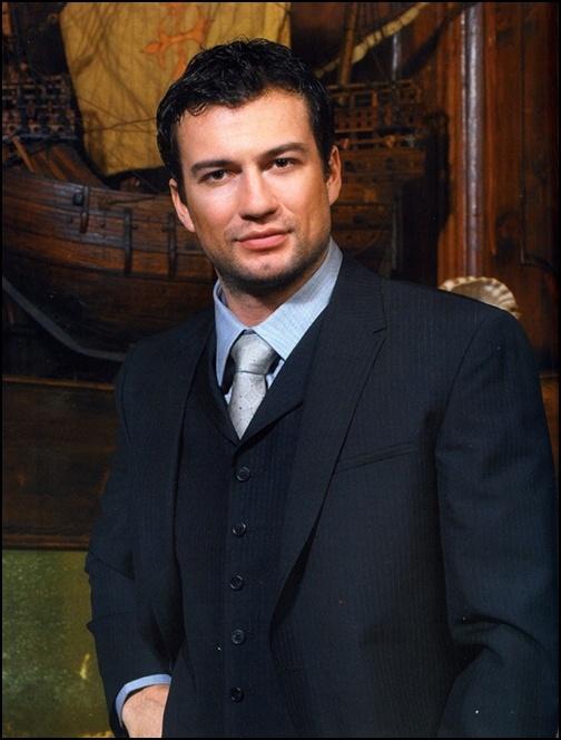Рейтинг Самые красивые актеры России фото, самые красивые ... | 664x504