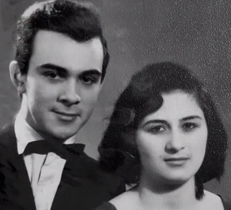 Как сложилась судьба единственной дочери Муслима Магомаева