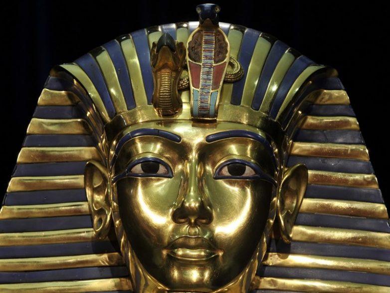 Что нашли в пирамидах